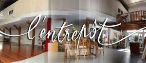 Entrepôt-Logo