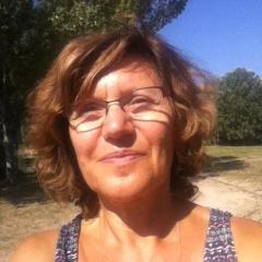 Martine Delgado