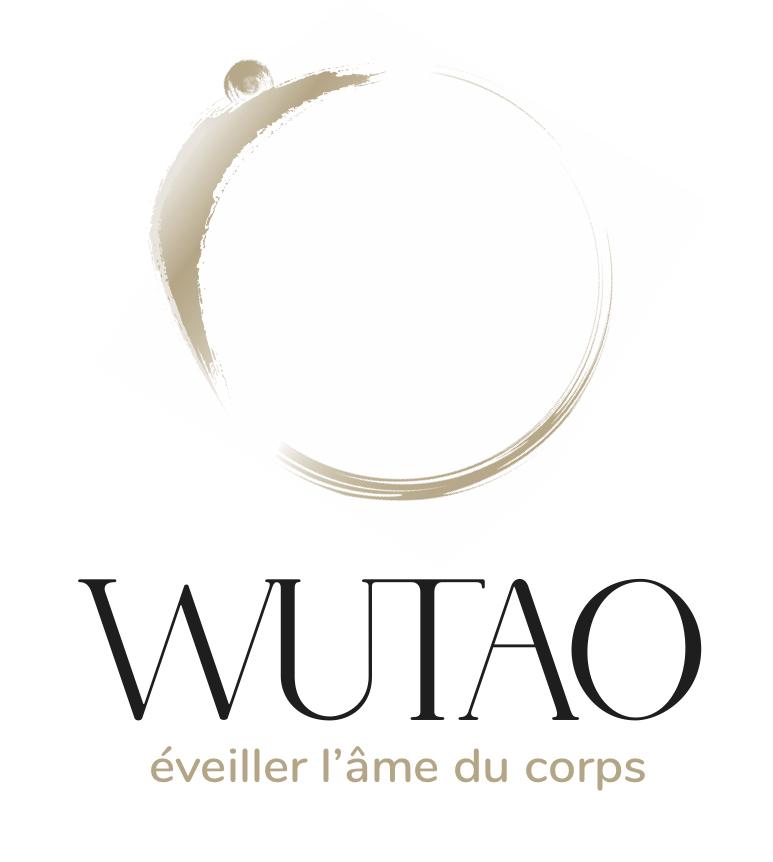 Wutao - éveiller l'âme du corps - logo