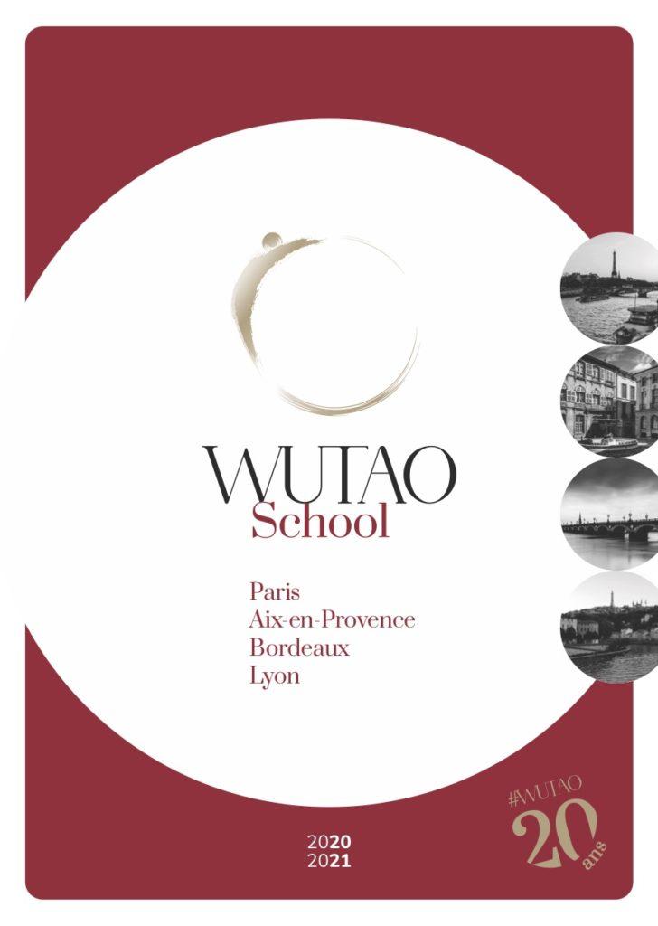 WutaoScool 2020-21