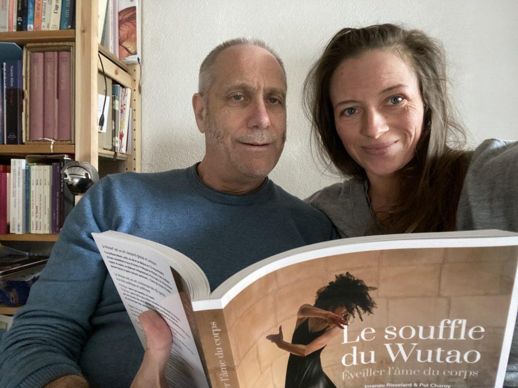 Livre Wutao 2021 Julia & Philippe